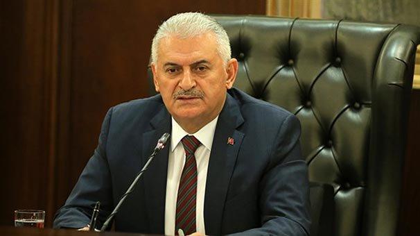 Başbakan Yıldırım: Kılıçdaroğlu ile memleket meselelerini konuşacağız