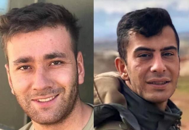 İdlib'de 2 şehidimiz var!